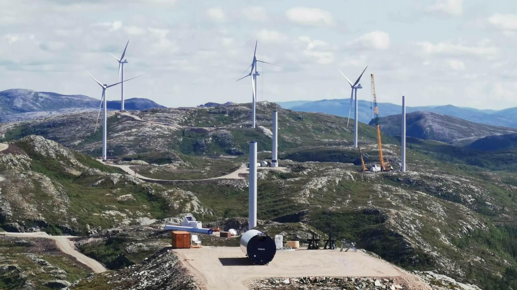msa windmill park